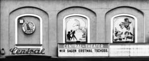 Central Theater OHZ